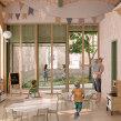 Proyecto final:). Un progetto di Architettura, Architettura d'interni, Illustrazione architettonica , e ArchVIZ di Architecture On Paper - 19.04.2021