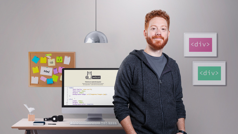 Introducción al Desarrollo Web Responsive con HTML y CSS