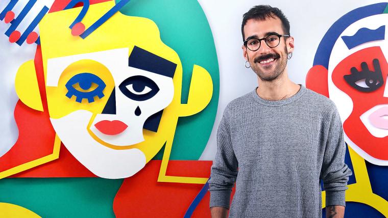 Papercut: ilustrando con capas de papel (José Antonio Roda Martinez). Curso  online | Domestika