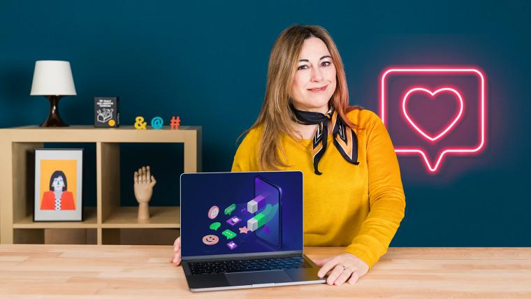 Communication Strategy for Social Media