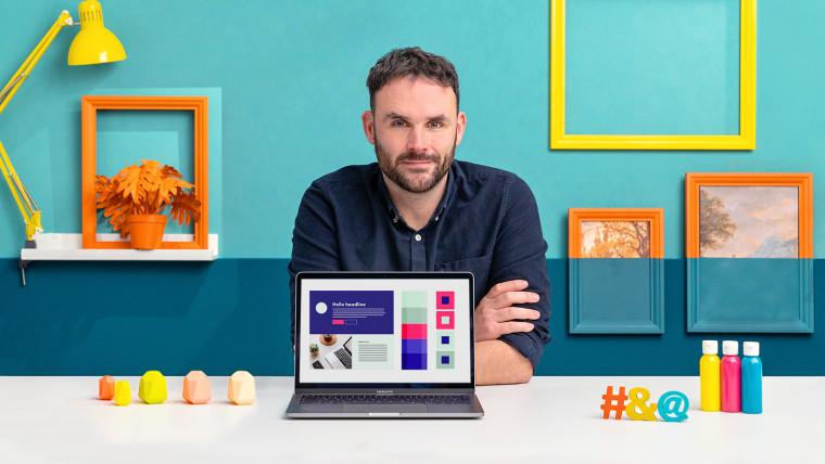 Teoría del color aplicada a proyectos online