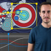 Animación y Motion Graphics con After Effects. A 3D, and Animation course by Sebastian Baptista