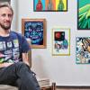 Técnicas de Ilustración en Pixel Art. Un curso de Ilustración de Galamot Shaku