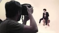 Fotografía editorial para revistas. Un curso de Fotografía y Vídeo de Jorge Alvariño