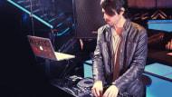 DJ e Produzione di musica elettronica. Un corso di Musica , e audio di Alex dc.