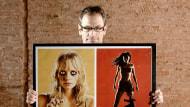 La Fotografía de Sin City: del cómic a la pantalla. Un curso de Fotografía y Vídeo de Rico Torres