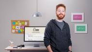 Introdução ao desenvolvimento de WebResponsive com HTML e CSS. Um curso de Web Design e App de Javier Usobiaga Ferrer