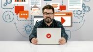 Einführung in Social Media. A Marketing und Business course by Nacho Ballesta Martinez-Páis