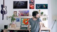 Titoli di coda animati con videocamere 3D e After Effects. Un corso di 3D , e Animazione di Fernando Domínguez Cózar