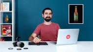 Fotografie von hellen Objekten und Beleuchtungsschemata. A Fotografie und Video course by Martí Sans