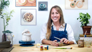 Creative Ceramics: Give Shape to Your Ideas with Artisanal Technique. A Craft course by Lola Giardino
