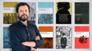 Conception éditoriale : comment faire un livre. Un cours de Design de Enric Jardí