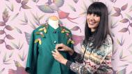 Direção criativa de moda. Um curso de Design e Craft de la casita de wendy