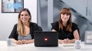 Markeninhalte und Inhaltskuration für Ihre persönliche Marke. A Marketing und Business course by Carla González & Eva Morell
