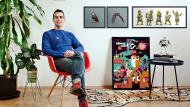 Animação avançada de personagens 3D. Um curso de 3D e Animação de Kike Oliva