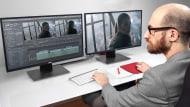 Montaggio audiovisivo professionale con Adobe Premiere Pro. Un corso di Fotografia , e Video di Giacomo Prestinari