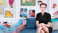Introducción a la psicología del color: la narrativa cromática. Un curso de Diseño e Ilustración de Sole Otero