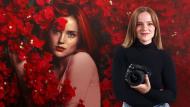 Autorretrato fotográfico artístico. Um curso de Fotografia e Vídeo de Cristina Otero