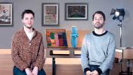 Animazione in stop motion con plastilina. Un corso di 3D , e Animazione di Becho y MAB _ Can Can Club