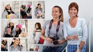 Fotografia para bancos de imagens. Um curso de Fotografia e Vídeo de Muna Estudio