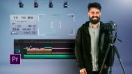 Producción y edición de vídeo con cámara DSLR y Adobe Premiere. Un curso de Fotografía y Vídeo de Gonzalo P. Martos