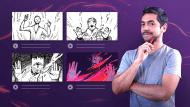 Storytelling para animación y motion design. Un curso de 3D y Animación de Smog