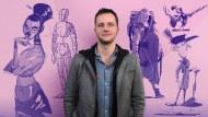 Introducción al diseño de personajes para animación y videojuegos. Un curso de 3D, Animación e Ilustración de Jean Fraisse