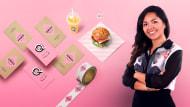 Direzione artistica e branding gastronomico. Un corso di Design di Mónica Reyes Samanamú