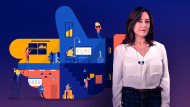 Stratégie de communication pour réseaux sociaux. Un cours de Marketing , et Business de Núria Mañé