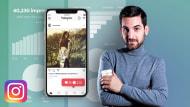 Introducción a Instagram Business. Un curso de Marketing y Negocios de Juanmi Díez