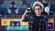Introducción a Adobe Premiere Pro. Un curso de Fotografía y Vídeo de Juanmi Cristóbal