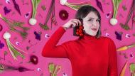 Gastronomische Kreativität und Musterkomposition. A Design, Fotografie und Video course by Vega Hernando
