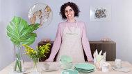 Ceramica in casa per principianti. Un corso di Artigianato di Paula Casella Biase