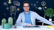 Conceptos básicos del Inbound Marketing. Un curso de Marketing y Negocios de Lucas García