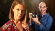 Lighting with Natural Light for Beginners. A Photography, and Video course by Zony Maya