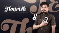 Reinterpretación digital de tipografías clásicas. Un curso de Caligrafía y Tipografía de Oscar Guerrero Cañizares