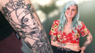 Tatuaje para principiantes. Un curso de Ilustración de Polilla Tattoo
