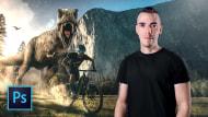 Iniciación al retoque fotográfico con Photoshop. Un curso de Fotografía y Vídeo de Alain Perdomo