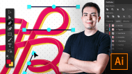 Adobe Illustrator für Typografie, Lettering und Kalligrafie. A Kalligrafie, Typografie und Design course by Andrés Ochoa