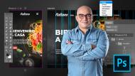 Adobe Photoshop per web design. Un corso di Web , e App Design di Arturo Servín