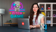 Creating a Professional Pitch for Video Games. A 3D, and Animation course by Tatiana Delgado Yunquera