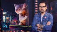 Fotomontaje surrealista con Photoshop . Un curso de Fotografía y Vídeo de Carlos Jimenez Varela