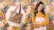 Criação de marca com seus próprios patterns. Um curso de Ilustração de Ana Blooms