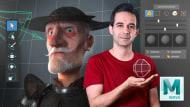Introducción a Autodesk Maya. Un curso de 3D y Animación de Miguel Miranda