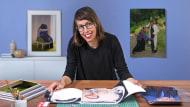 Fotolibros: conceptualización y materialidad. Un curso de Craft, Fotografía y Vídeo de Mariela Sancari