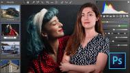 Introducción a Camera Raw. Un curso de Fotografía y Vídeo de Núria Aguadé