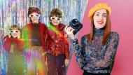 Einführung in die professionelle Fotografie mit Kindern. A Fotografie und Video course by Leila Méndez
