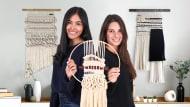 Introducción al tramado textil. Un curso de Craft de TRAMARTE