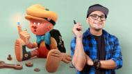 Pintura digital de personajes: ilustra con luz y color. Un curso de Ilustración de Joel Santana