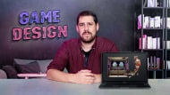 Introduction to Video Game Design. A Technology, 3D, and Animation course by Arturo Monedero Alvaro